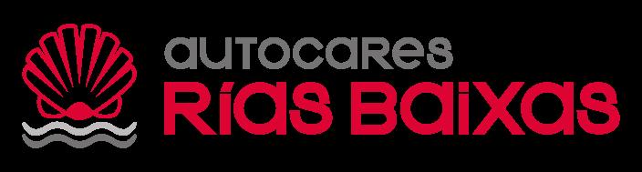 Resultado de imagen de AUTOCARES RIAS BAIXAS logo