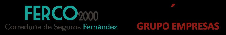 Logo Ferco 2000