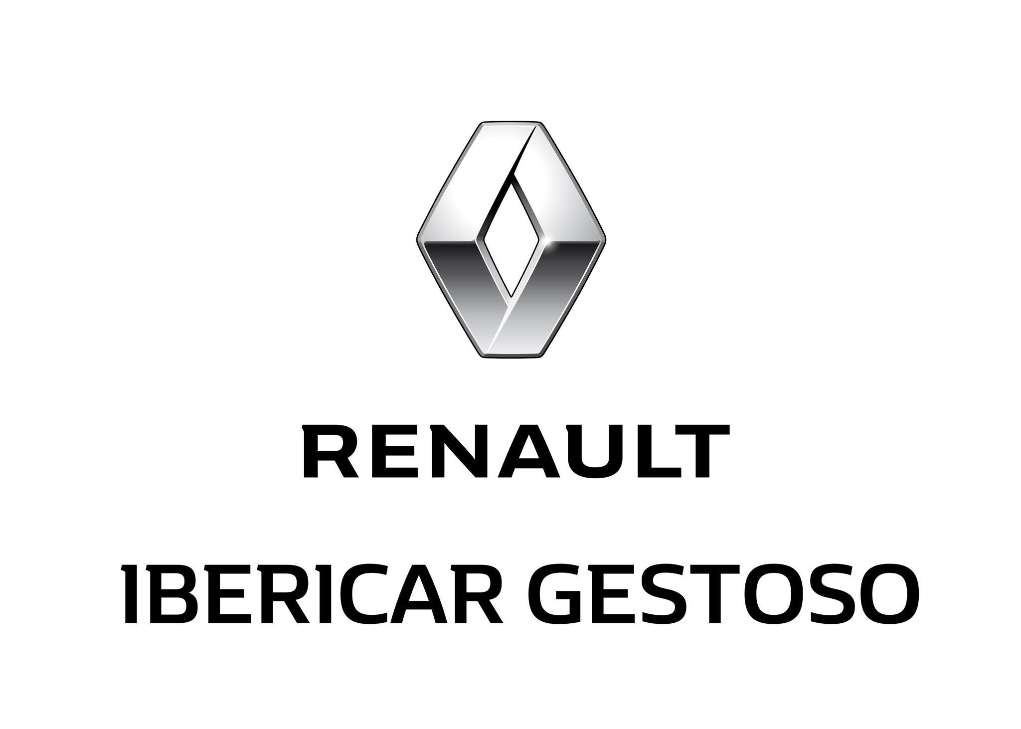 Logo Ibericar