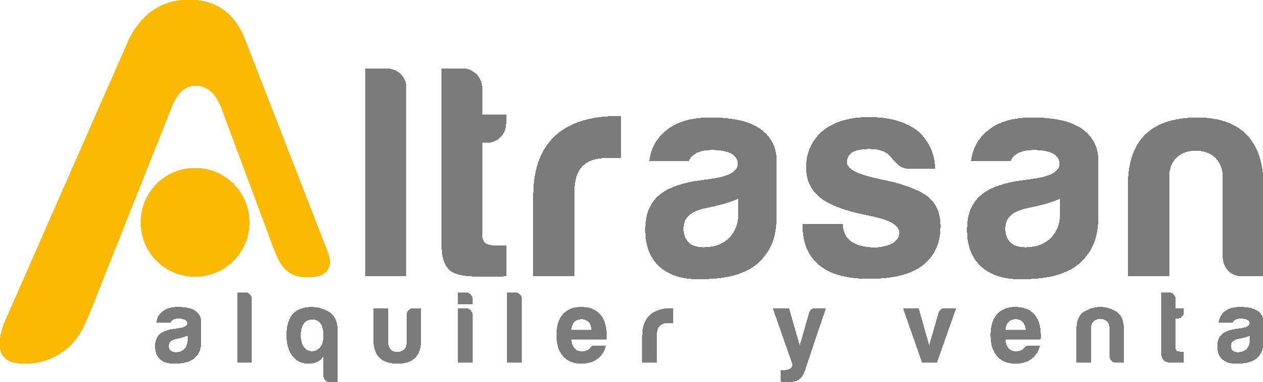 Logo Altrasan
