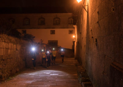 Urban Trail Night Eurocidade 2018-20